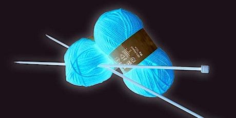 Knit & Natter (Rawtenstall) tickets
