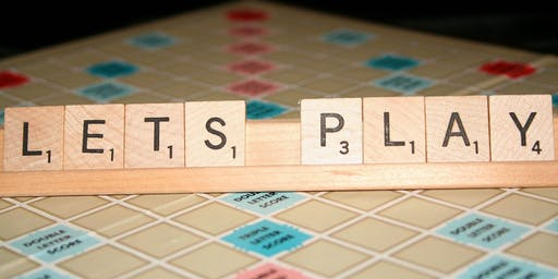 Lets play Scrabble (Fleetwood)