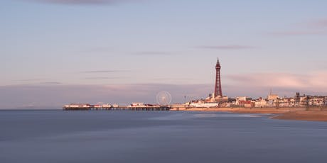 Fujiholics Blackpool Weekend  tickets