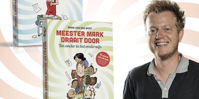 Lezing Meester Mark/Zeewolde