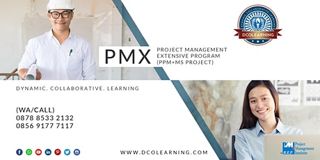 Project Management Extensive tickets
