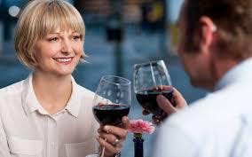VALENTINES SPEED DATING FOR THE 45-55 AGE GROUP  LADIES SOLD OUT! ONLY MALE PLACES AVAILABLE