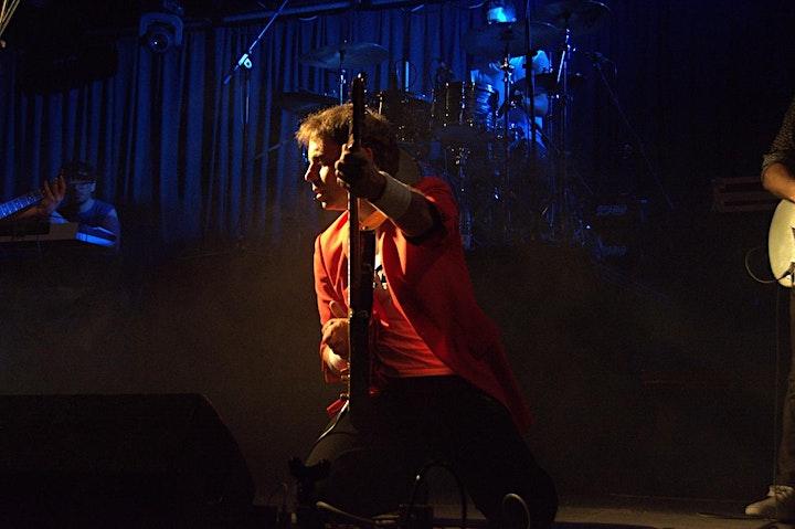 """Imagen de aLCHEMY pROJECT """"dIRE sTRAITS Live Experience"""" 35th Anniversary Tour"""
