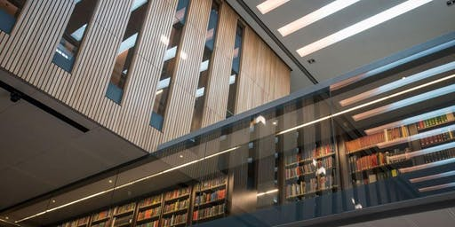 B4 Annual Open Event at Weston Library