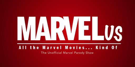 MARVELus: All the Marvel Movies...Kind of.