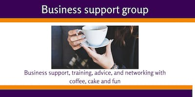 Womens Business Support Club - March