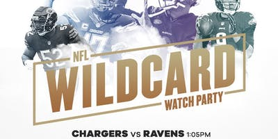 GRYPHON SUNDAYS Brunch & Day Party - NFL Playoffs Party