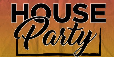 DJ EPX and Chuck Lee's House Party