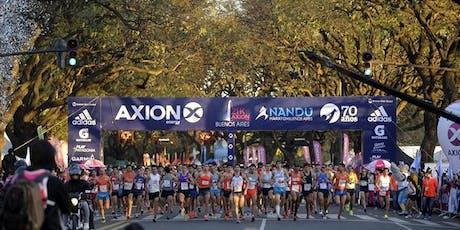 Meia Maratona de Buenos Aires 2019 entradas