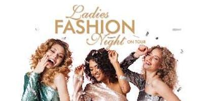 LADIES FASHION NIGHT 2019 - ON TOUR
