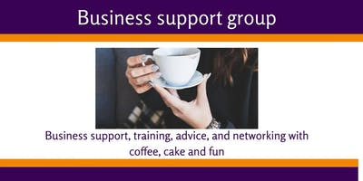 Womens Business Support Club - April