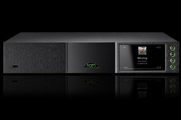 Naim Audio network players streaming event at Winchester HiFi