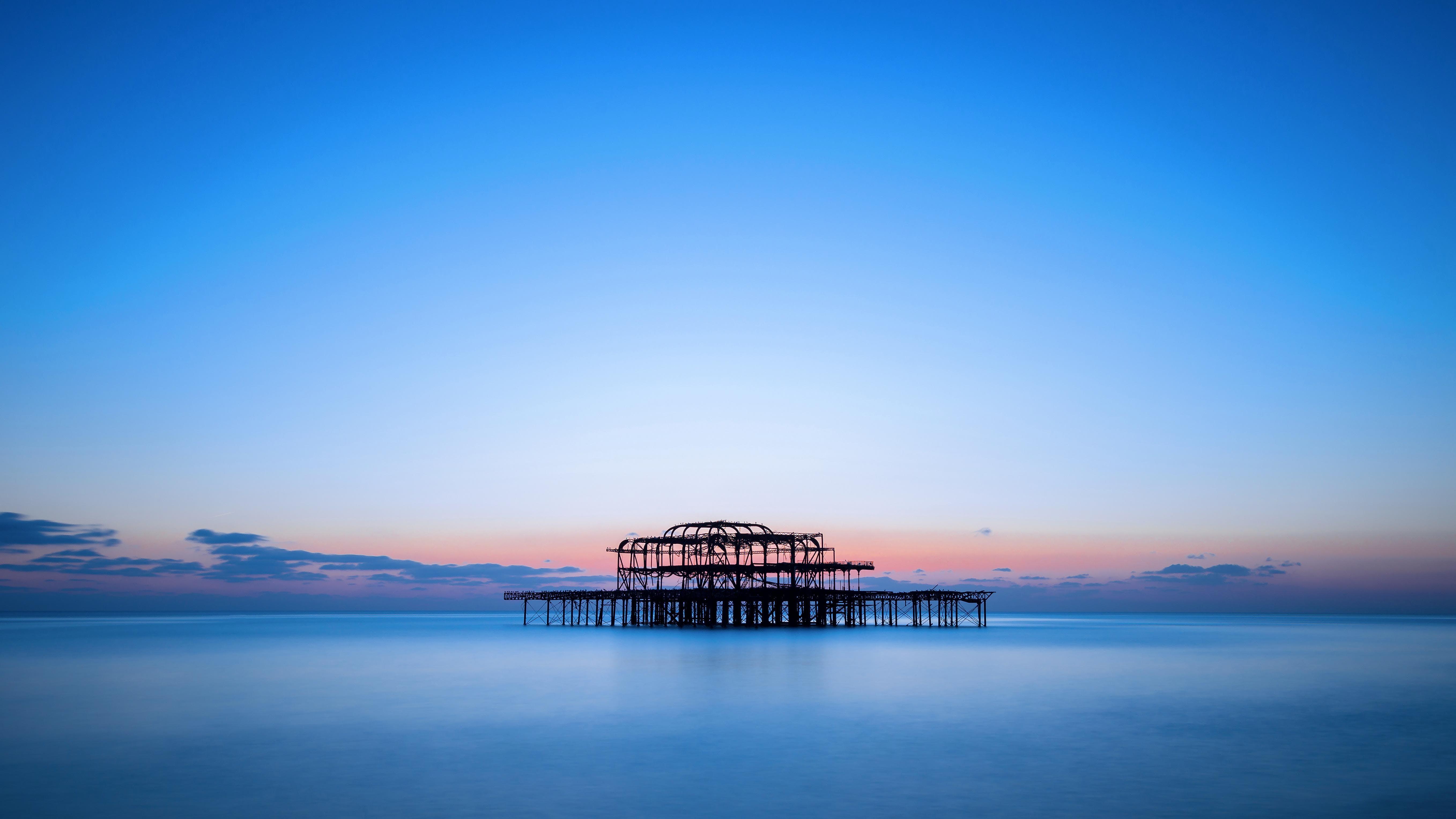 Brighton Seafront - GetOutAndShoot - Meet Up
