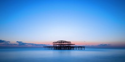 Brighton Seafront - #GetOutAndShoot - Meet Up