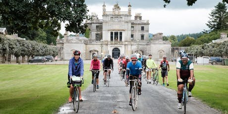 OldVelos Vintage Classic 2019 (& Tweed and Twine Cycle) tickets
