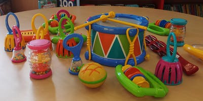 Baby Bounce and Rhyme (Accrington)