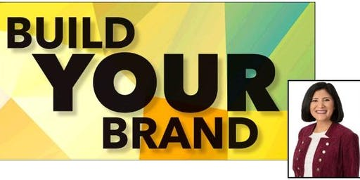 Build Your Brand: Boost Your Personal and Professional Lives