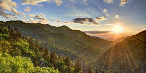 Serenity In The Smokies: Passing It On