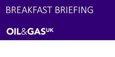 Aberdeen Breakfast Briefing (29 October 2019)
