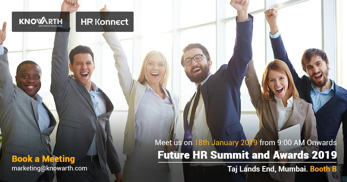 Future HR Summit And Awards 2019 | 18th Janua