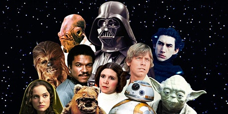'Star Wars' Trivia at Dan McGuinness Southaven tickets