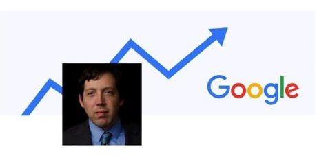 Why You Rank Where You do in Google tickets