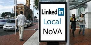 LinkedIn Local NOVA