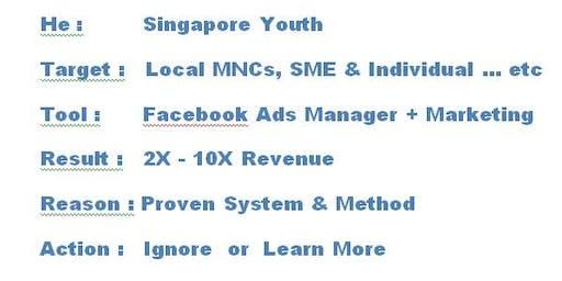 FREE : 3 Hours Facebook Branding and Marketing Workshop