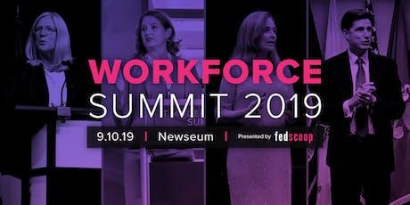 2019 Workforce Summit tickets