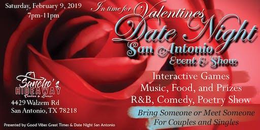 San Antonio Tx Valentines Day Events Eventbrite