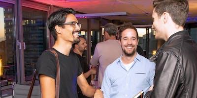 Welcome 2019: Exklusive Netzwerk-Lounge für Unternehmer