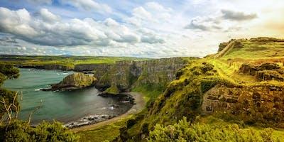 Ireland Travel Talk with CIE Tours International