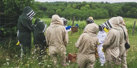 Bee-Keeping Demonstration at Albury Vineyard tickets
