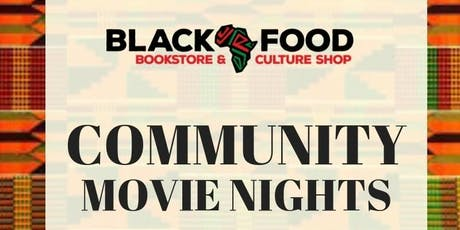 Community Movie Nights tickets