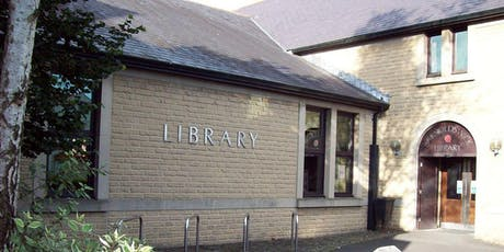 Meet An Archivist at your local library (Barnoldswick) tickets