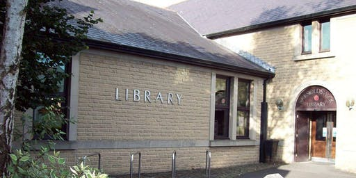 Meet An Archivist at your local library (Barnoldswick)
