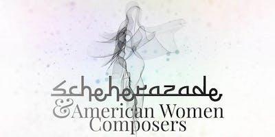 Kaleidoscope Event: Rhodes Talk: American Women Composers
