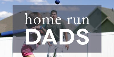 Home Run Dads, Cache County, Class #4327