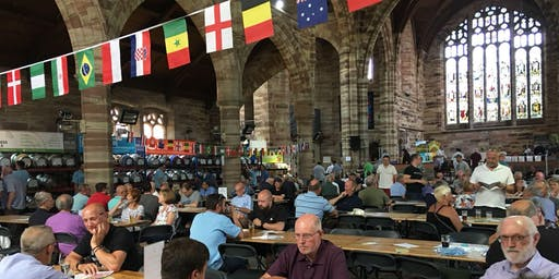 VOLUNTEERS Waterloo Beer Festival! 4th - 6th July