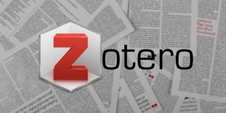 Introduction to Zotero tickets