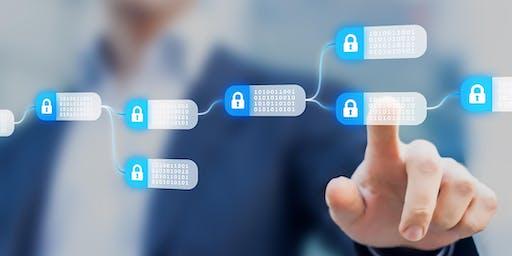 Charlotte Blockchain Technology Working Group -July 2019
