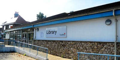 Family history at your local library (Heysham)