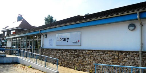 Meet An Archivist at your local library(Heysham)