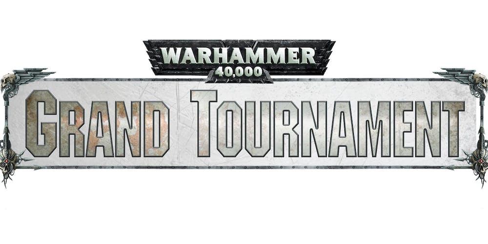 Warhammer 40,000 Grand Tournament 2019 Heat 3