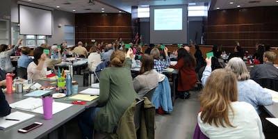 Strategies for Teaching Multilevel ESL Classes