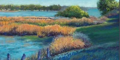 Awakening Your Pastels with Color and Value with Kris Woodward