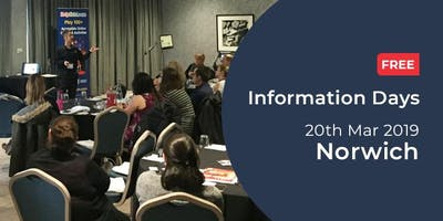 Assistive Technology Information Day - Norwich