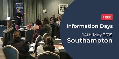 Assistive Technology Information Day Southampton