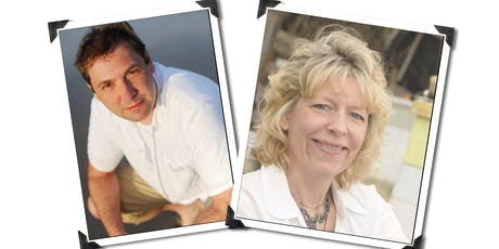 2nd Annual Cabarrus Beekeepers Present: Jennifer Berry and Dr. David Tarpy tickets