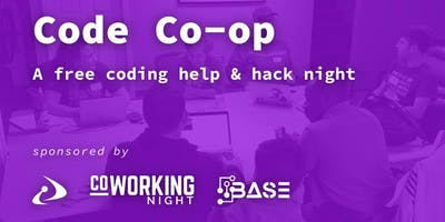 Code Co-op | Birmingham - A free coding help & hack night